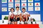 Podium Damen<br>Foto: Lars Eberhart, nyx.at