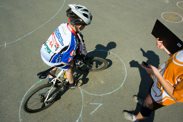 Foto auf bikeCULTure Bike-Opening Graz/Stattegg 7. - 9. Mai 2010