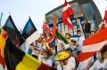 Foto auf UEC MTB European Championships 2018