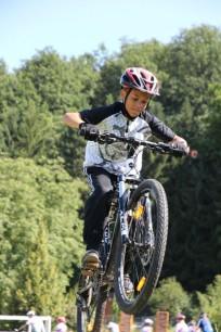 Foto auf Bike-Camp 01.11. im Juli 2011