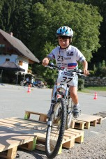 Foto auf Bike Camp 02.11 im August 2011