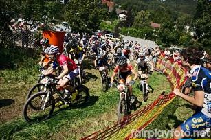 Foto auf Neuigkeiten vom Bikeclub GIANT Stattegg > 01.09.2011