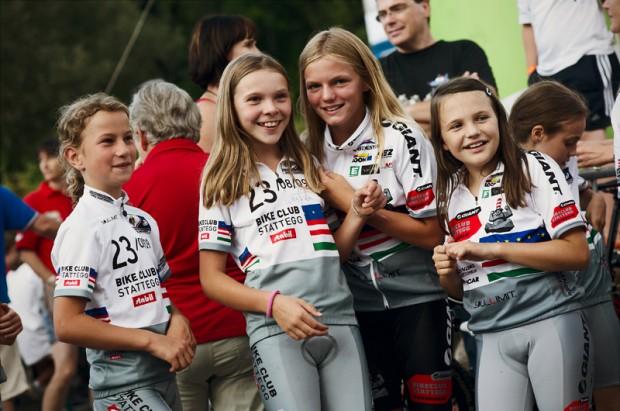 Stattegger Race-Kids<br />> Bikeclub GIANT Stattegg