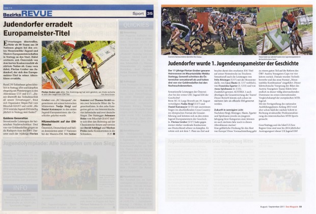 Foto auf Medienspiegel 2011