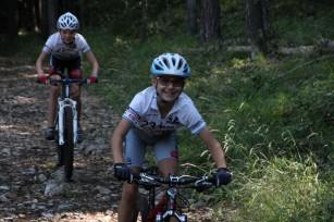 Foto auf Bikecamp I. - Juli 12