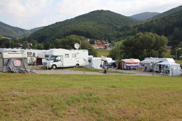 Foto auf Tag 0 - 13.08.2012