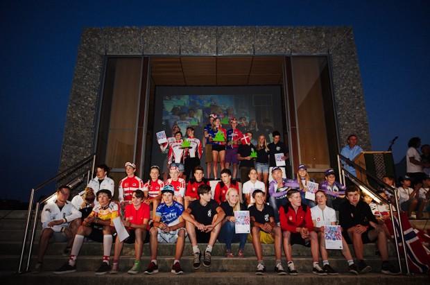 Foto auf Tag 1 - 14.08.2012