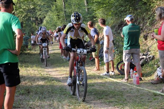 Foto auf Tag 2  - 15.08.2012