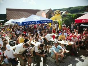 Foto auf Tag 4 - 17.08.2012