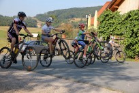 Foto auf Sommer-Bike-Camp II  August 2013
