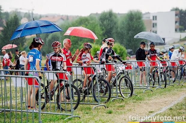 Foto auf Day 2 - 13.08.2013   Team Relay