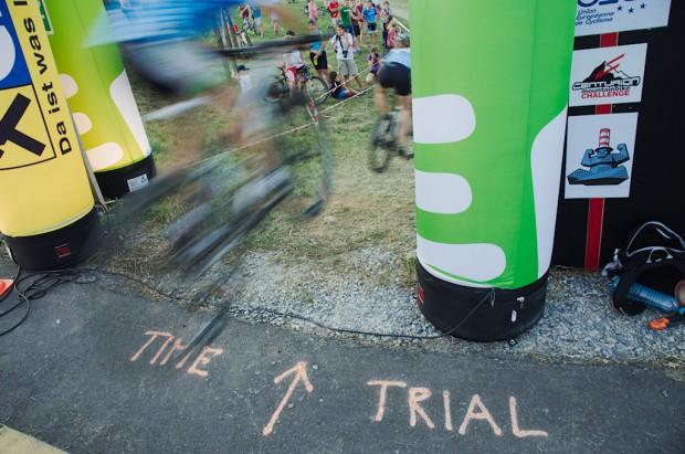 Foto auf Day 1 - 12.08.2013 Time Trial