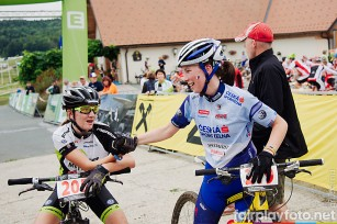 Foto auf Day 3 - 14.08.2013 MTB-Combined
