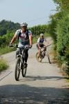 Foto auf Wildoner Radmarathon 2012