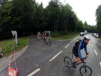 Foto auf Wildoner Radmarathon 2013