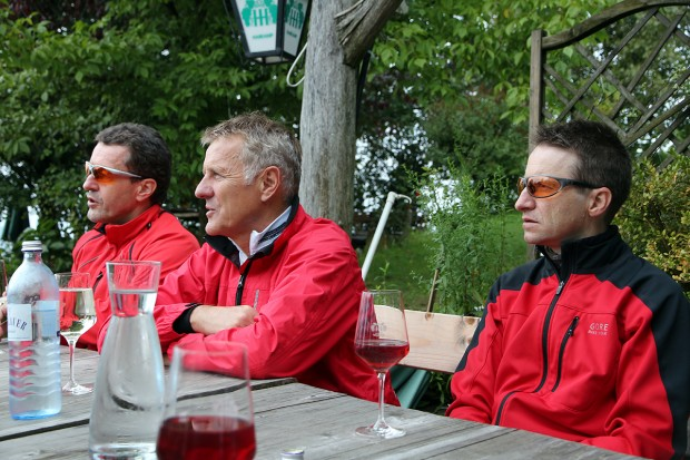 Foto auf Wildoner Radmarathon 2010