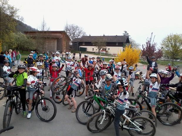 Trainingsgruppe II