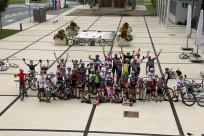 Foto auf Bike-Camps O-IV