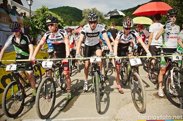Foto auf Tag 2 - Team Relay