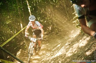 Foto auf Day 3 - MTB-combined