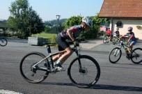 Foto auf Bike Camp 15.II  - Perfektes Wetter - Great performance!