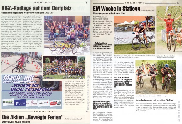 Foto auf Medienspiegel 2015