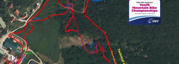 Foto auf Courses/Maps