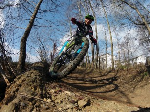 Foto auf Bikeclub GIANT Stattegg