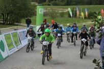 Foto auf Grazer Bike-Opening Stattegg