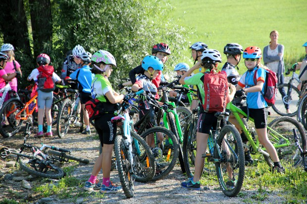 Foto auf Bildbericht Sommer Bike Camp II 01.-05. August 2016