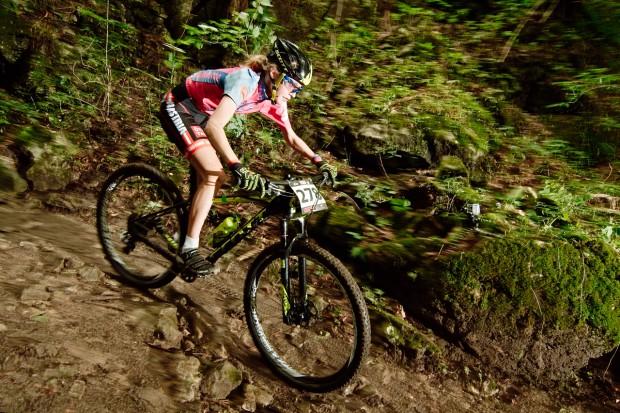 Laura Stigger - U17f     1. Rang