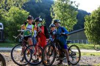 Foto auf Bildbericht Sommer Bike-Camp III   29.08. - 02.09.2016