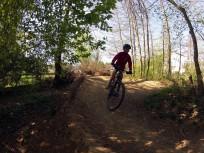 Foto auf Bildbericht Oster Bike-Camp 2017