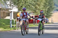 Foto auf Sommer Bike Camp I  - THE BILDBERICHT!