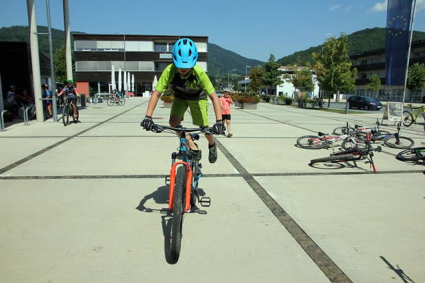 Foto auf The Bike Camp Two.17