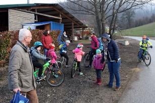Foto auf Bildbericht Oster Bike-Camp