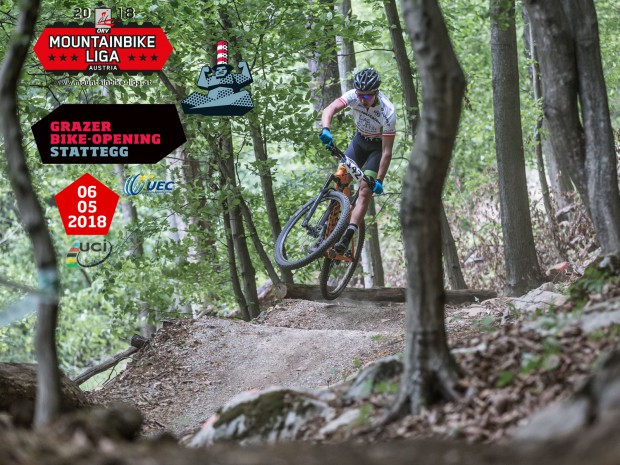 Foto auf Grazer Bike-Opening Stattegg 05.-07. Mai 2018
