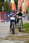 Foto auf Junior Mountainbike Challenge 2008